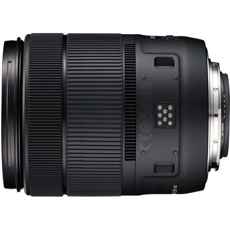 Canon EF-S 18-135mm f/3.5-5.6 IS USM objektiiv