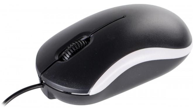 Omega hiir OM-07 Optical V2, valge