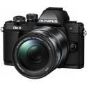 Olympus OM-D E-M10 Mark II + 14-150mm Kit, must