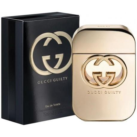 Gucci Guilty Pour Femme Eau de Toilette 75ml
