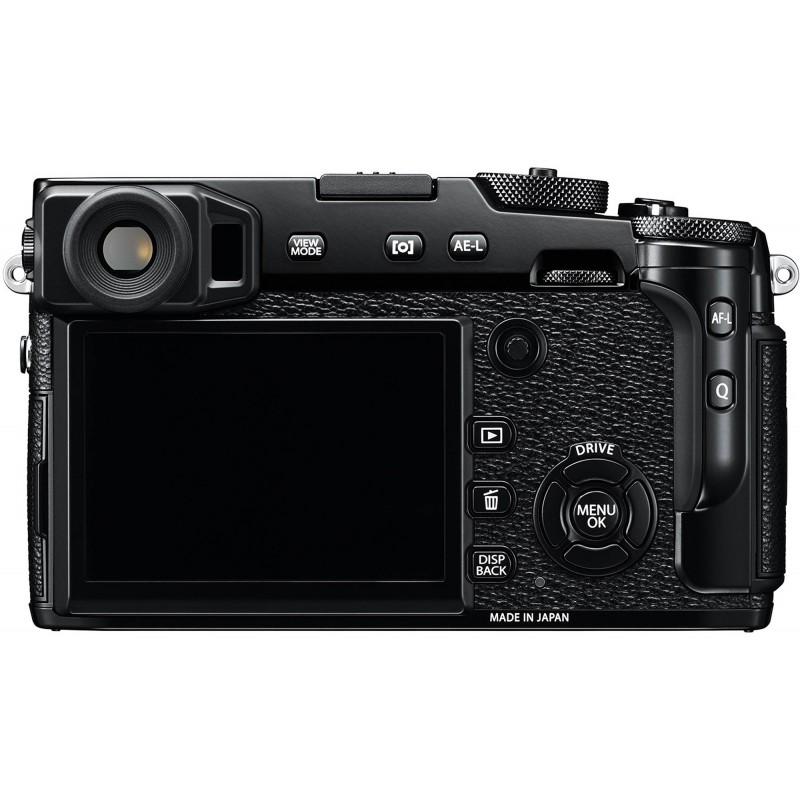 Fujifilm X-Pro2  kere