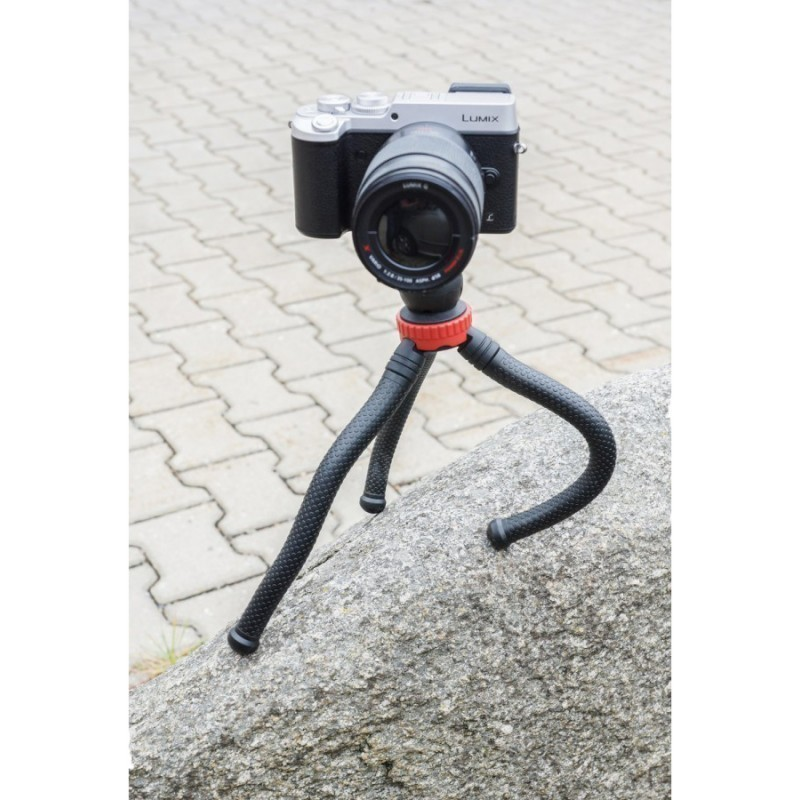 BIG mini tripod with ball head MT-100 (425806)