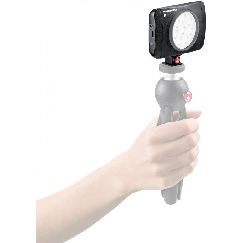 Manfrotto videovalgusti Lumimuse 8 Bluetooth