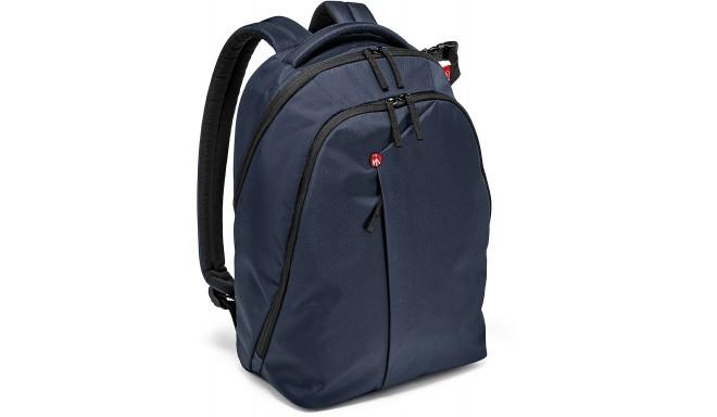 Manfrotto backpack NX, blue (MB NX-BP-VBU)