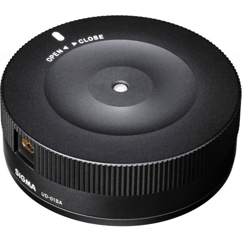 Sigma USB dokk Nikonile