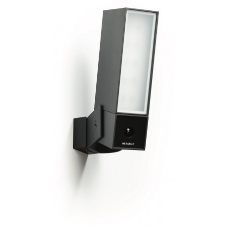 Netatmo камера Presence