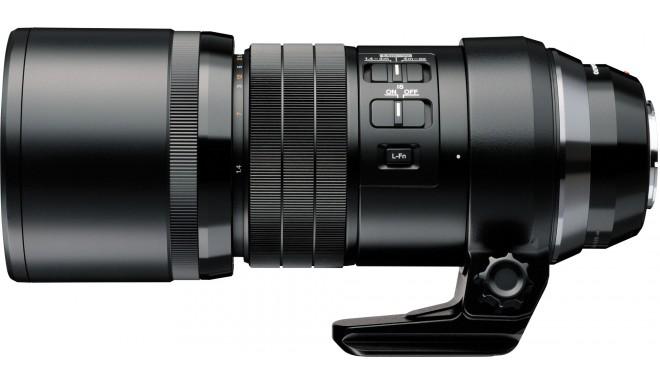 M.Zuiko Digital ED 300mm f/4.0 IS PRO