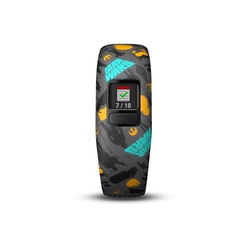 Garmin activity tracker Vivofit Jr. 2 The Resistance, adjustable
