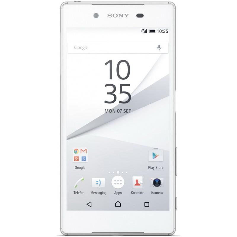 Sony Xperia Z5 32GB, valge