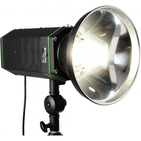 BIG püsivalgusti Helios LED Extreme 100W (427740)