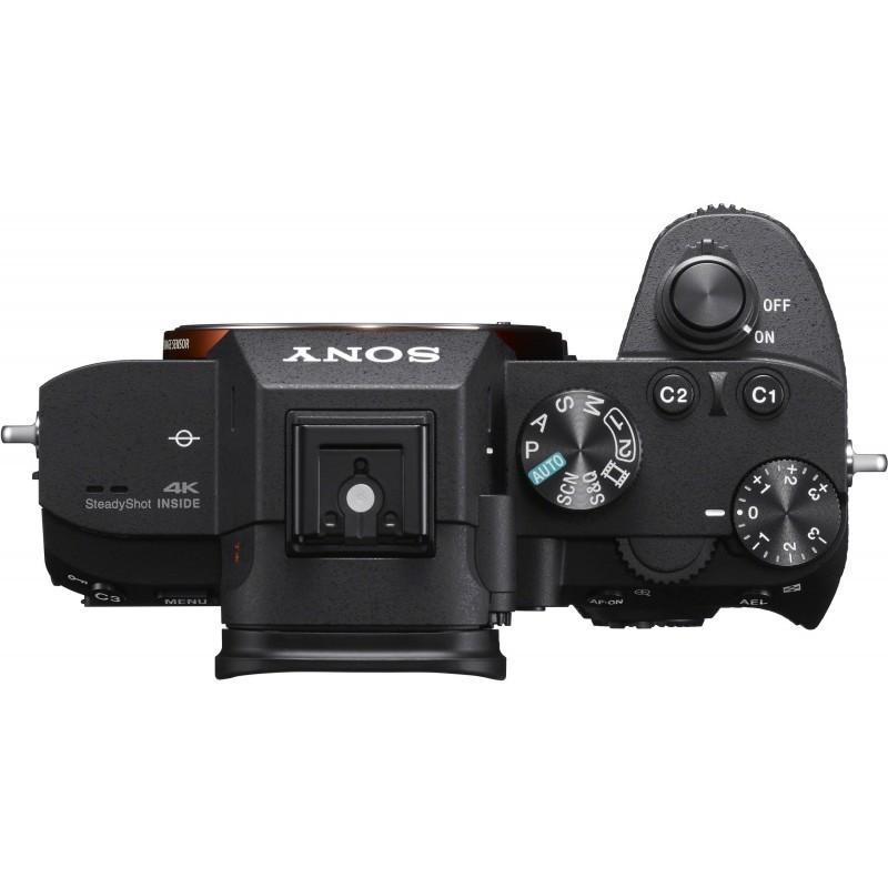 Sony a7 III kere
