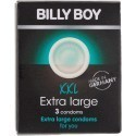 Billy Boy kondoom Fun XXL 3tk