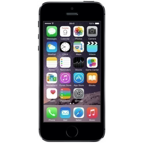 Apple iPhone 5S 16GB, space grey