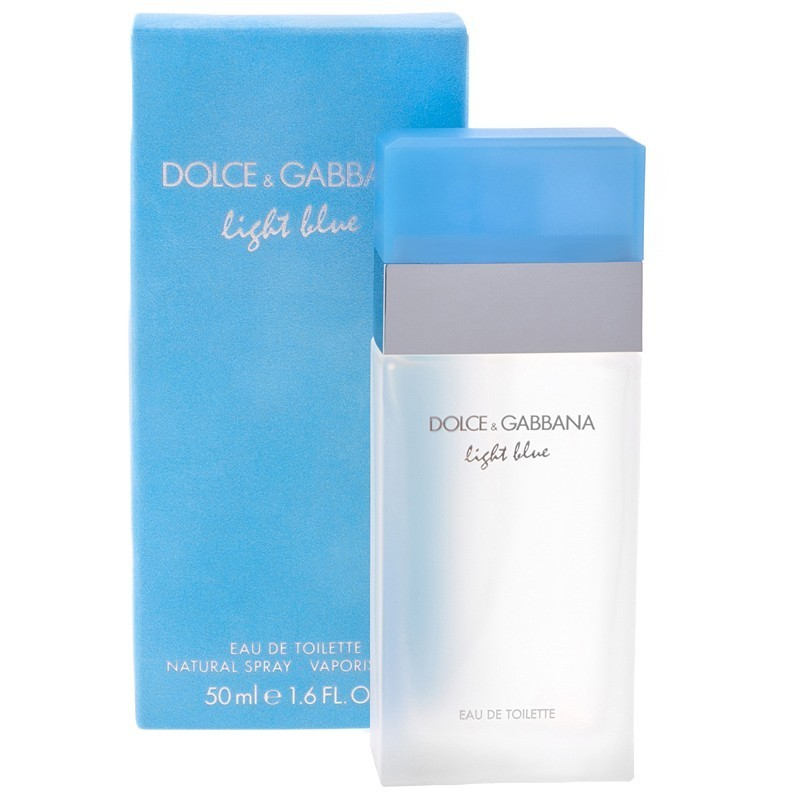 dolce gabbana light blue pour femme eau de toilette 50ml parf mid tualettveed photopoint. Black Bedroom Furniture Sets. Home Design Ideas