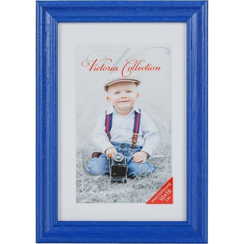 Pildiraam Memory 10x15cm, sinine