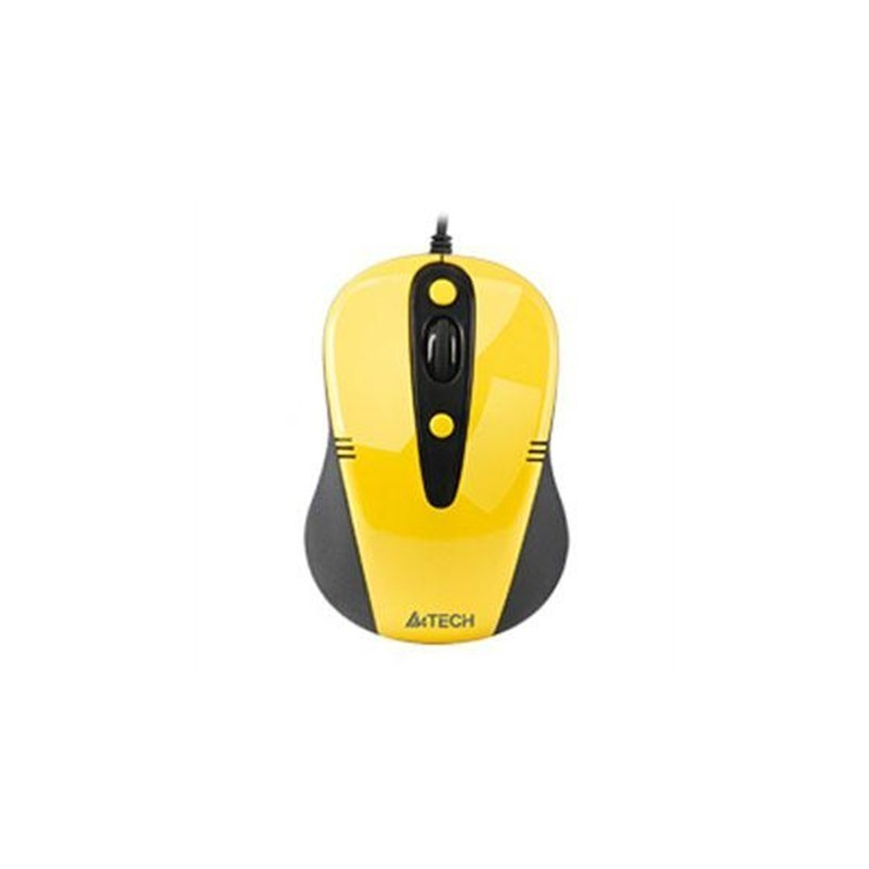 A4tech N-370FX Mouse Driver for Windows Download