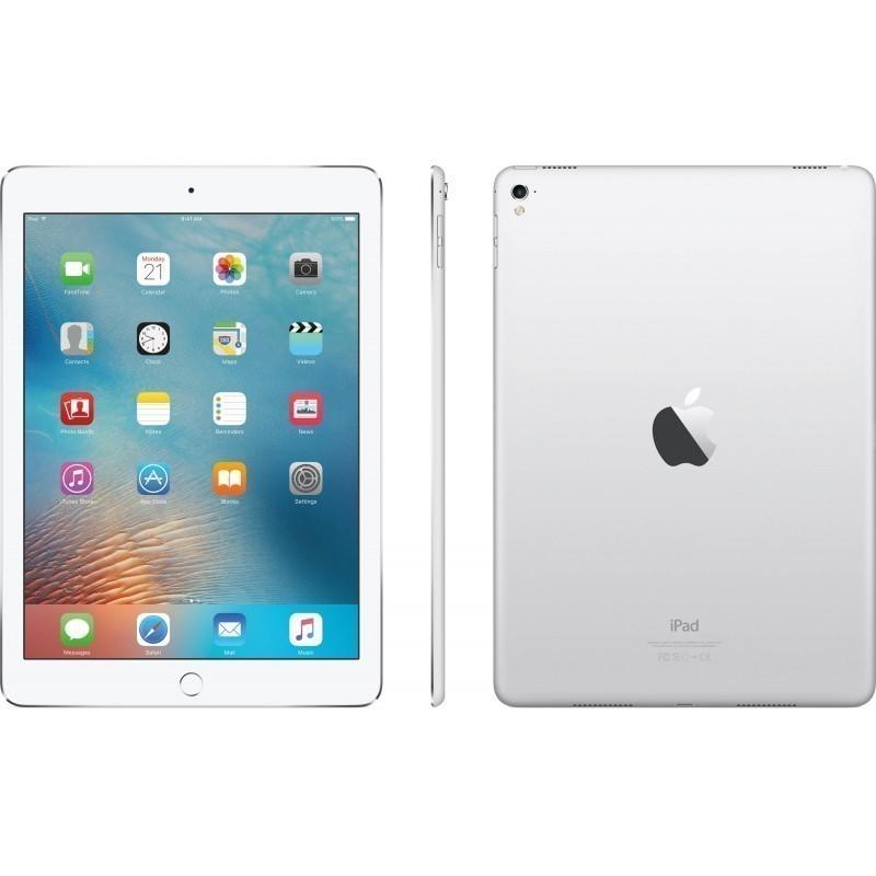 "Apple iPad Pro 9.7"" 32GB WiFi, hõbedane"