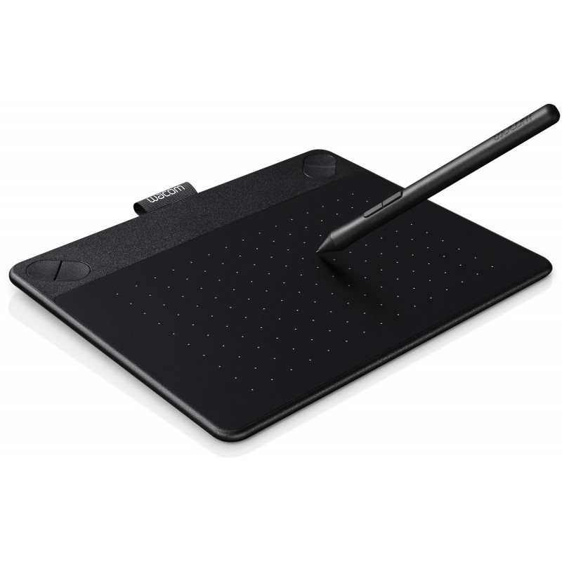 Wacom graafikalaud Intuos Photo Pen & Touch S, must