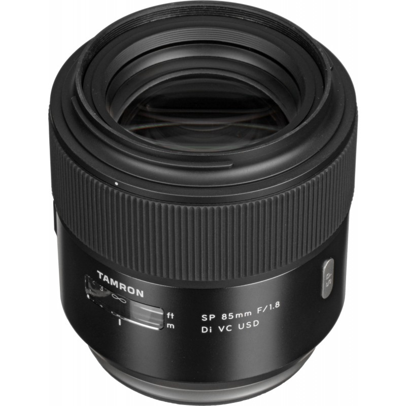 Объектив Tamron Canon SP 15-30 mm F/2.8 Di VC USD