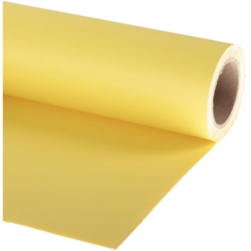 Lastolite paberfoon 2,75x11m, primrose (LL LP9038)