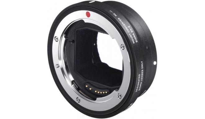 Sigma adapter MC-11 Canon EF - Sony E