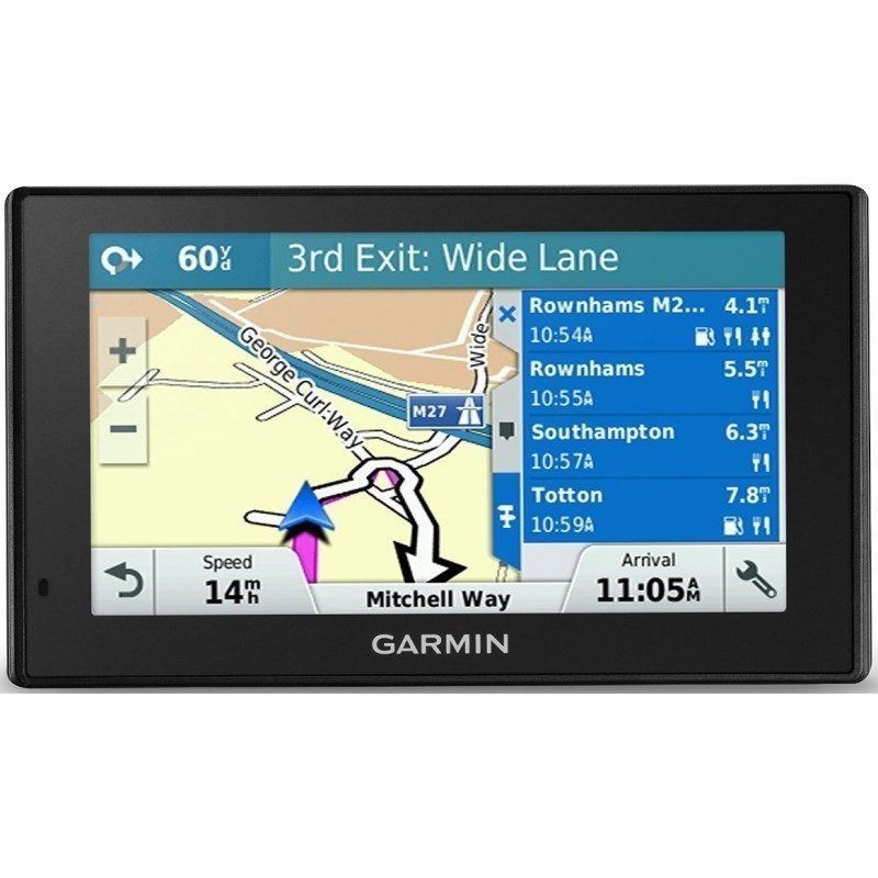 garmin driveassist 50lm gps photopoint. Black Bedroom Furniture Sets. Home Design Ideas