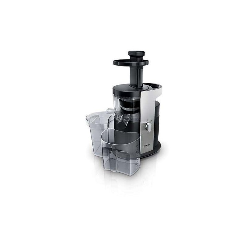 Slow Juicers Philips : Slow juicer PHILIPS - HR1880/01 - Mahlapressid - Photopoint