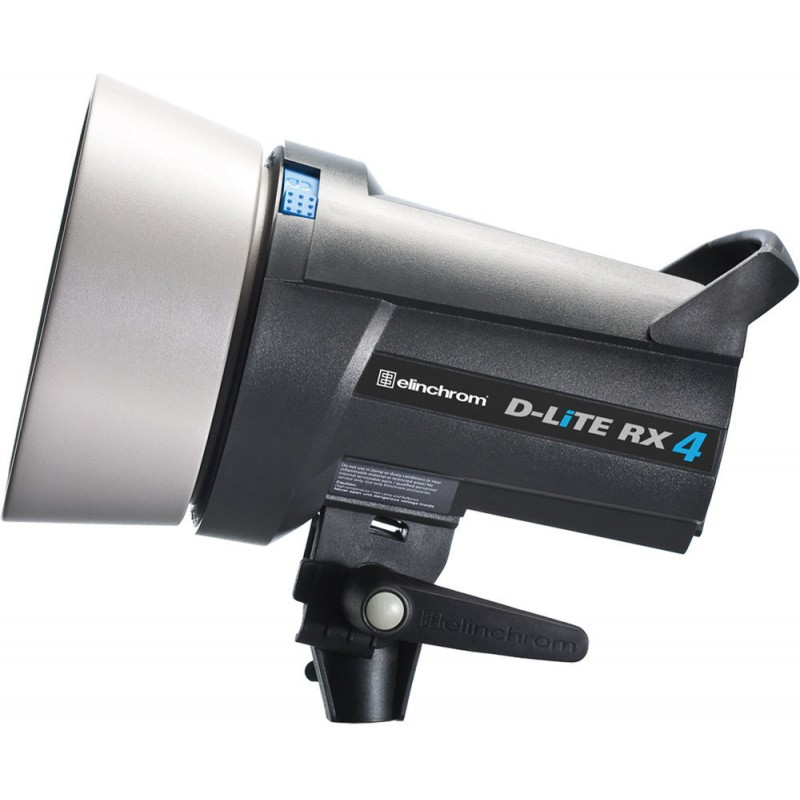 Elinchrom studio flash set D-Lite RX 4/4 To Go (20839)
