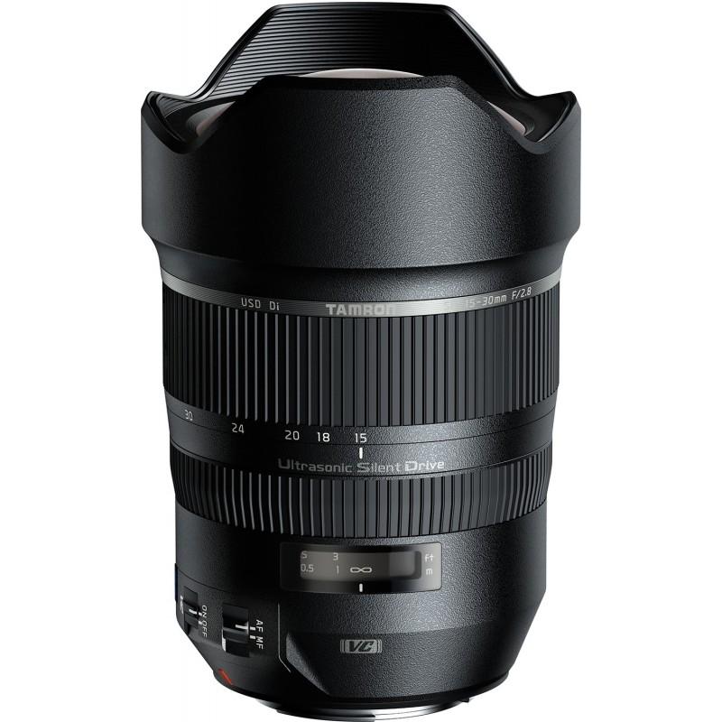 Tamron SP 15-30mm f/2.8 Di USD objektiiv Sonyle