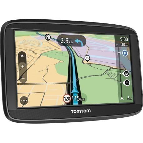 TomTom Start 52 Europe