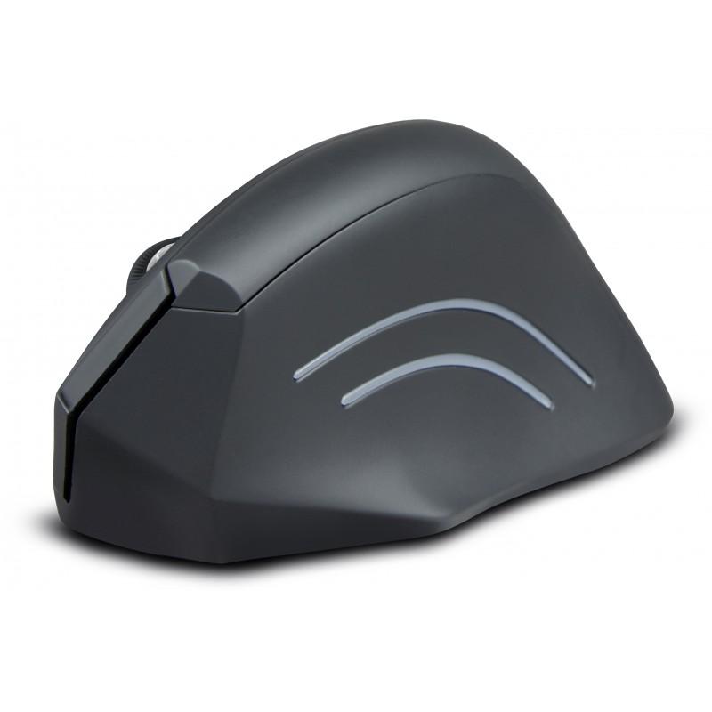 Speedlink hiir Manejo Wireless, must (SL-630005-BK)