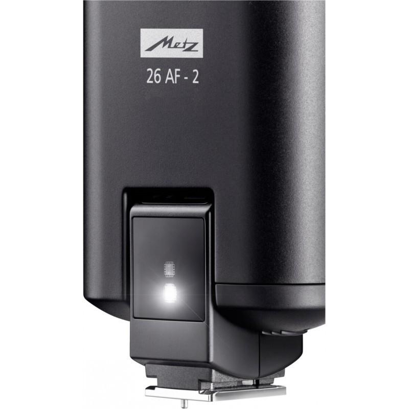 Metz välklamp 26 AF-2 Canonile
