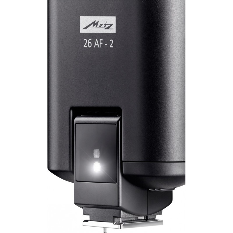 Metz flash 26 AF-2 for Canon