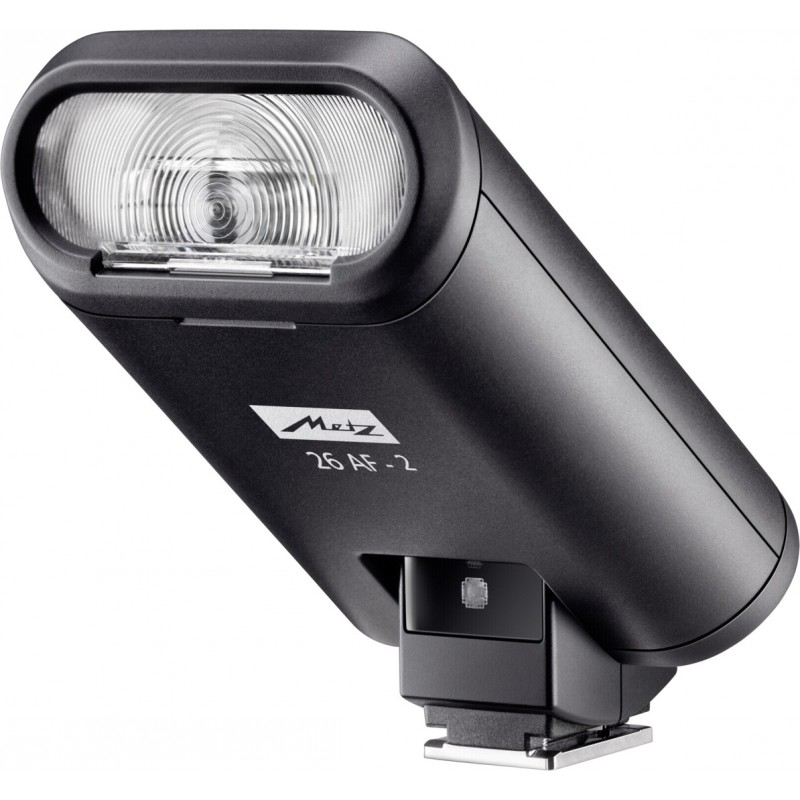 Metz flash 26 AF-2 for Pentax