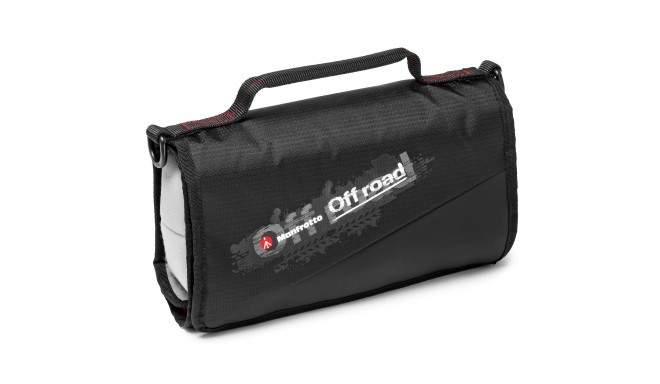 Manfrotto sarullējama soma Off Road Stunt (MB OR-ACT-RO)