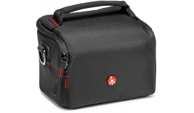 Manfrotto сумка на плечо Essential XS (MB SB-XS-E)