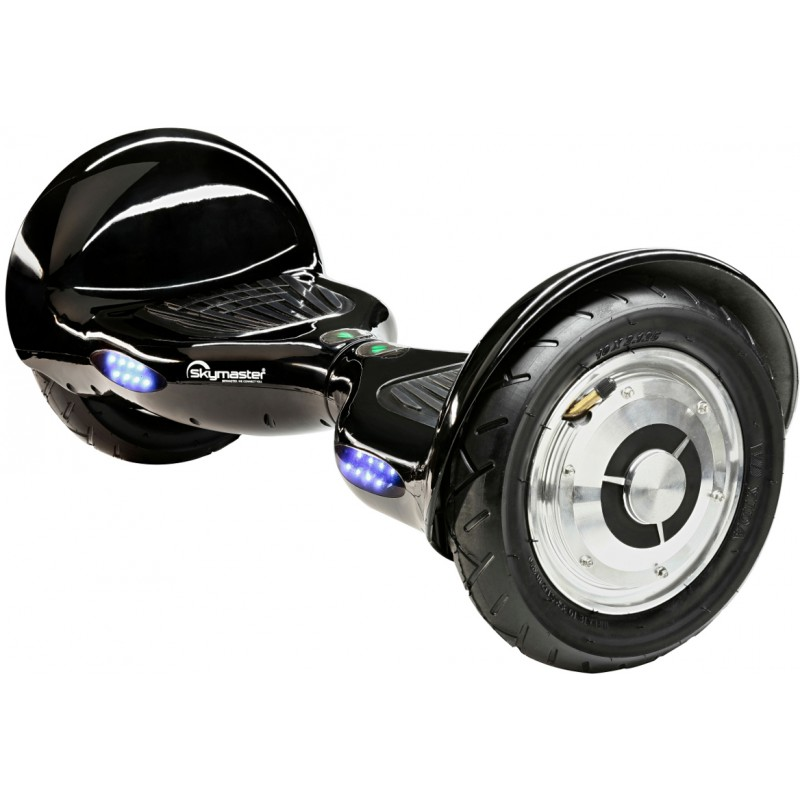 Skymaster Wheels BT Speaker баланс-скутер 10