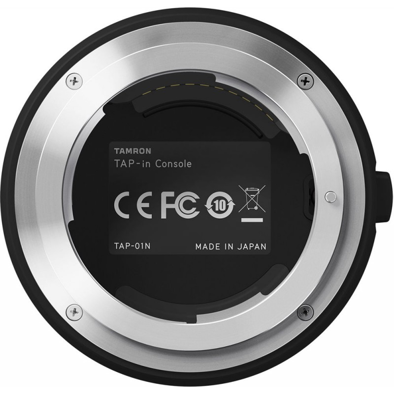 Tamron TAP-in Console for Nikon