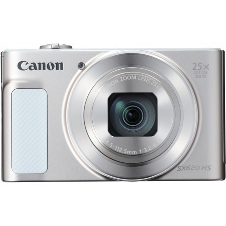 Canon PowerShot SX620 HS, белый