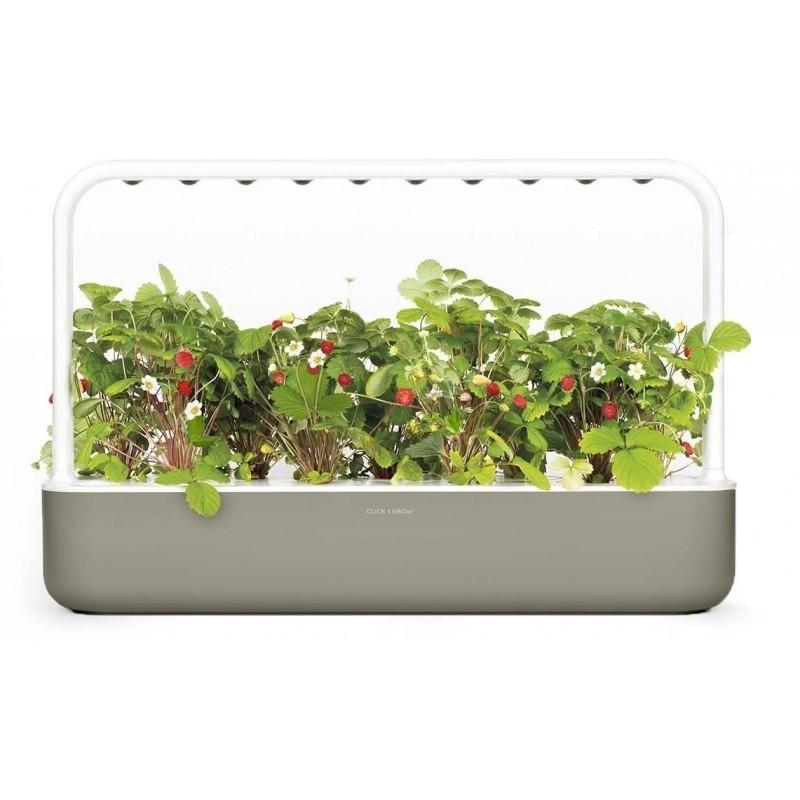 Click & Grow Smart Garden 9, beige