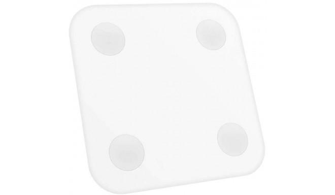 Xiaomi nutikaal Mi Body Composition, valge