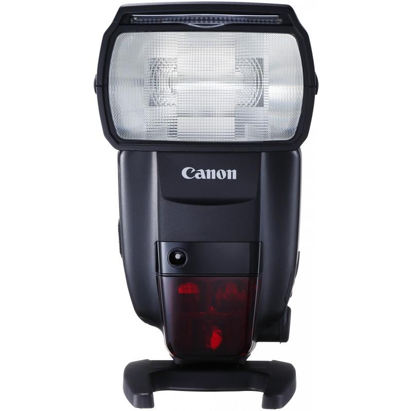 Canon flash Speedlite 600EX II-RT