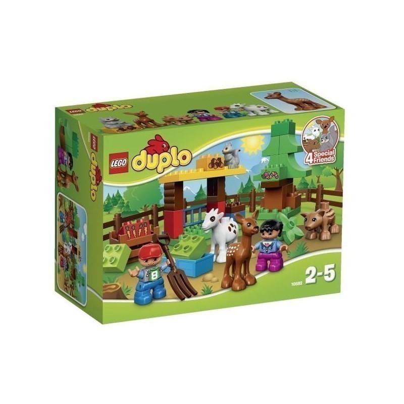 Duplo Leśne Zwierzęta Lego Duplo Photopoint