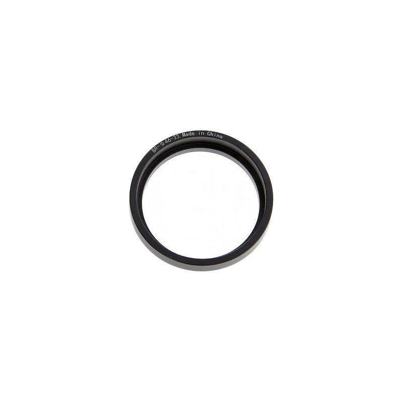 DJI X5 balancing ring Olympus 17mm f/1.8 (Part 4)