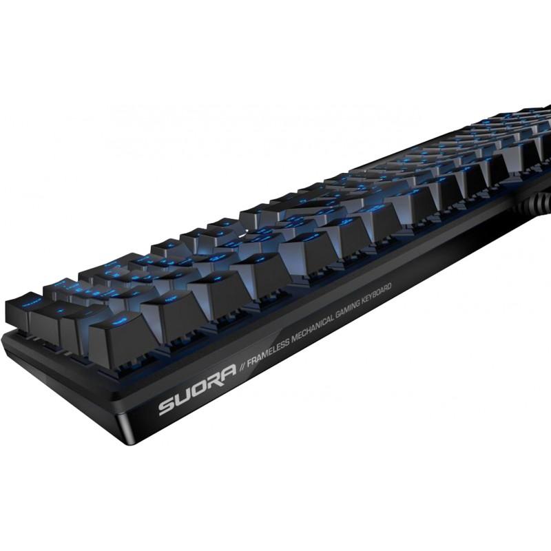Roccat klaviatuur Suora Nordic (ROC-12-204)