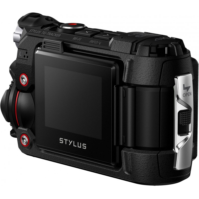 Olympus Tough TG-Tracker, must