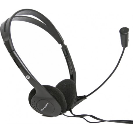 Fiesta наушники + микрофон FIS1010 (41301)