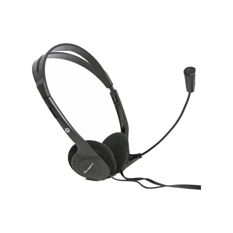 Fiesta kõrvaklapid + mikrofon FIS1010 (41301)