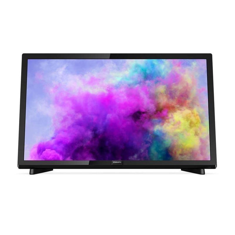 """22"""" Full HD LED LCD-teler Philips"""