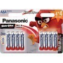 Panasonic battery LR03EPS/8BW (4+4)
